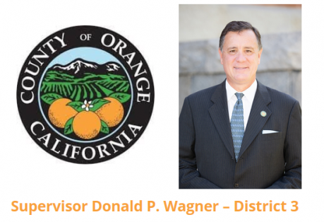donald wagner district 3