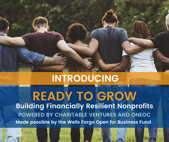 You are currently viewing Ready to Grow: New Initiative to Strengthen Nonprofits in Orange County